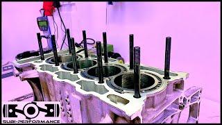 Dicke Buchsen für MINI-Motor l Part 2 l Subi-Performance