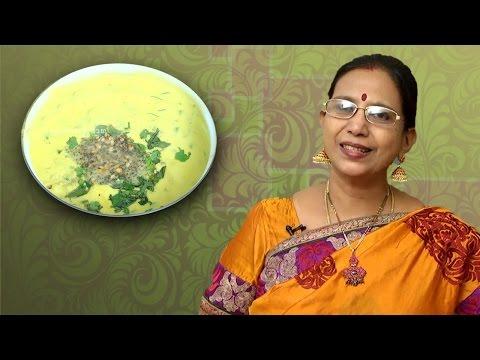 More Kulambu with Urundai | Mallika Badrinath Recipes | South indian Special