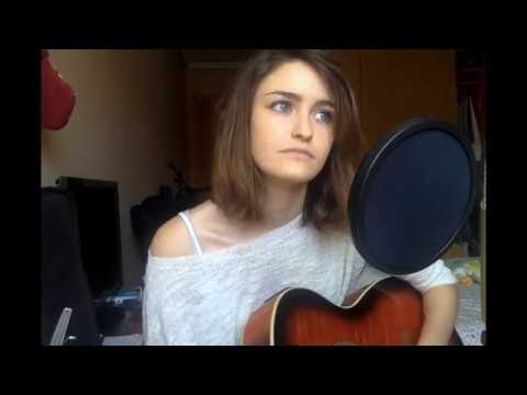 Mumford & Sons - Hot Gates (Acoustic cover)