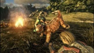 ARK : Survival for Android || Survial evolved || In Hindi/Urdu || Android || by || Gamin tech gamers