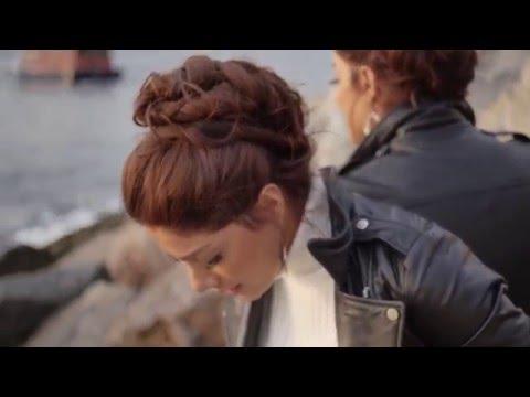 Sevinc Sevil - Eşq Dəlisi (Official Clip) HD