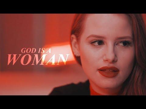 Cheryl Blossom    God is A Woman