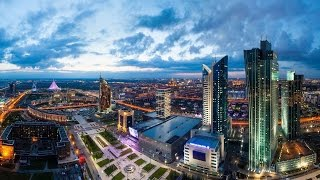видео Лучшие достопримечательности города Алматы