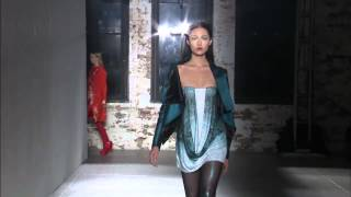 Sally LaPointe ➤ Fall/Winter 2011/2012 Full Fashion Show Thumbnail