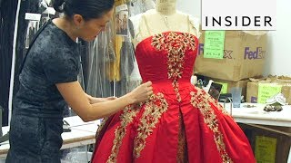 How Broadway Costumes are Made