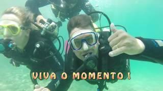 Mergulho no Parque de Corais - Praia de João Fernandes - Armação dos Búzios - RJ