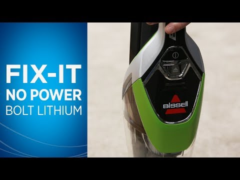 What to do if Your Bolt® Lithium has No Battery Power