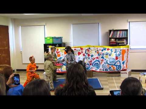 Rindge Memorial School-Rising Stars Performance
