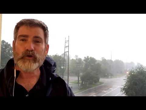 Hurricane Irma update Orlando Florida 6:30 PM
