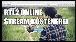 RTL2 online Stream kostenfrei