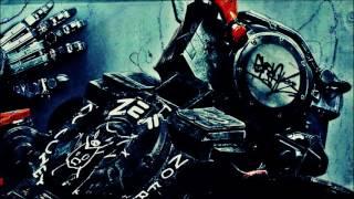 Dack Janiels - Robot Gangsta