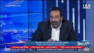 """من الأفضل """"بن شرقي أم رمضان صبحي"""".. إجابات مجدي عبد الغني على اسئلة جماهير البريمو"""