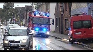 Dauereinsatz Freiwillige Feuerwehr Heide Unwettereinsätze Orkan