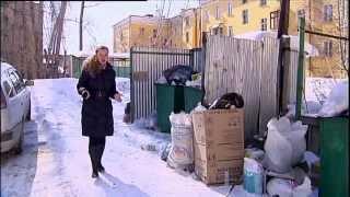 Красивый Новосибирск - репортаж первого канала