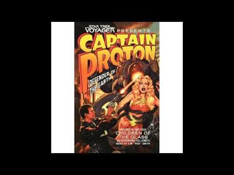 Star Trek Voyager - Book 04   Captain Proton   Defender of the Earth