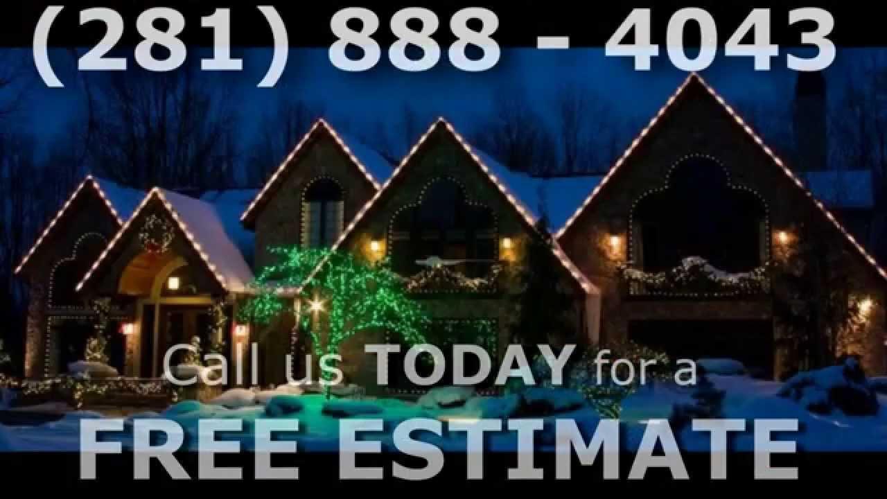 best christmas lights in houston houston texas holiday lighting