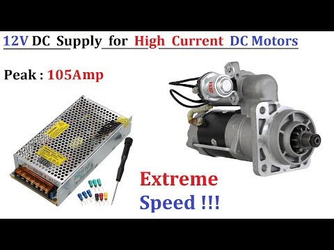 12v-17-amps-dc-from-220v-ac-for-high-current-dc-motor-750w---amazing-idea