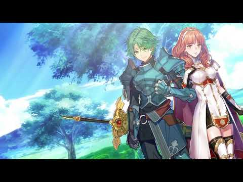 Fire Emblem Echoes: Chill Music Compilation