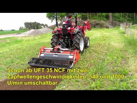 BGU Traktoren