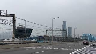 2019.11.24 서울 동작구름카페 코레일4호선 전동…