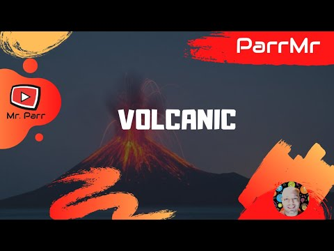 Volcanic Song