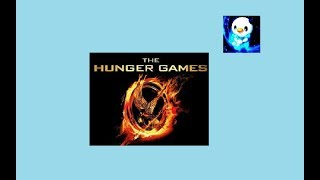 the Hunger Games Livestream Roblox