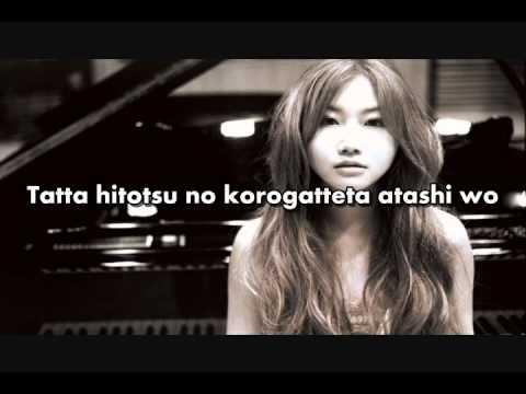 [KARAOKE] Otsuka Ai - Daisuki Da Yo.