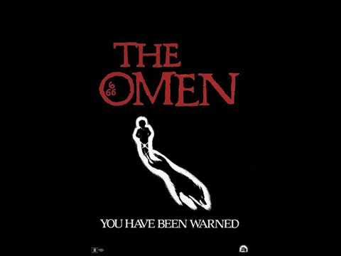 The Omen (Soundtrack)1976 HQ