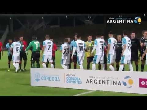 El clip de Belgrano 1 - Brown (A) 0