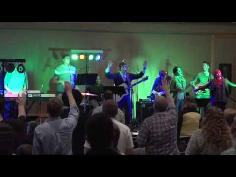 2015 Youth Workers Connection Sunday Evening Worship Service