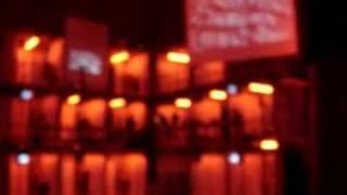 Narod Niki Live @ Volksbuhne (Berlin)