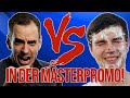 LEGENDÄRES Match gegen Sola in meiner MASTERPROMO! | Masterpromo Game 1