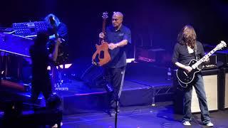 "Steven Wilson ""Happy Returns"" at Royal Albert Hall 28/09/2015"