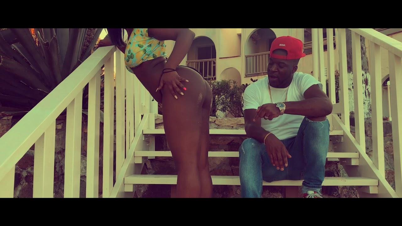 "Download Noah Powa - Don't Stop (Official Music Video) ""2019 Soca""   Yard Jam Riddim"
