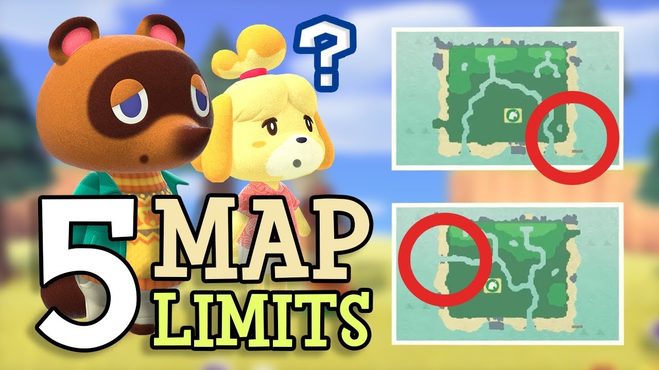 Animal Crossing New Horizons: 5 THINGS YOU SHOULD KNOW