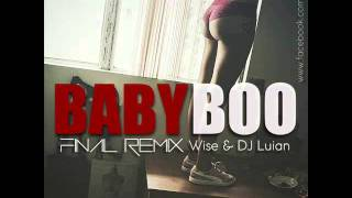 Baby Boo Remix Final - Cosculluela Ft. Arcangel, Daddy Yankee & Wisin (Letra) (Audio Original)