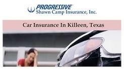 Car Insurance In Killeen, Texas