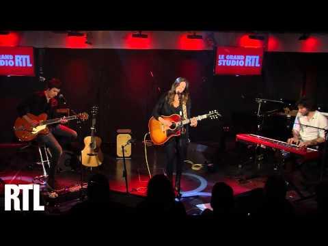 Rose - Et Puis Juin En Live Dans Le Grand Studio RTL - RTL - RTL