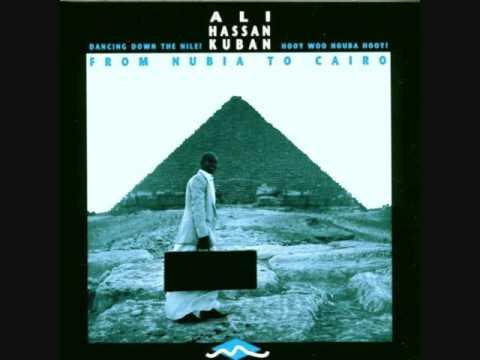 Ali Hassan Kuban (Egipto, 1980) - From Nubia to Cairo (Full)