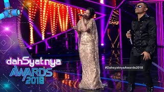 Download lagu DAHSYATNYA AWARDS 2018 | Via Vallen Feat Judika,