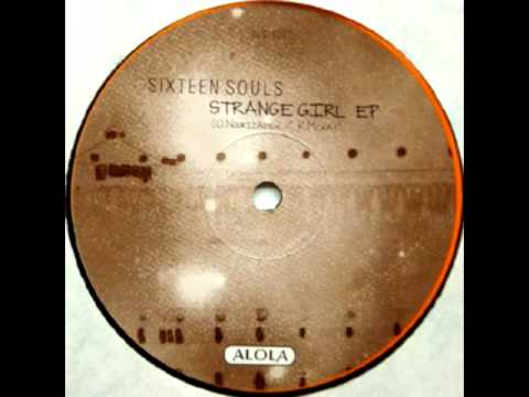 Sixteen Souls - Disco 16 (Version 1)