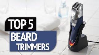 видео Рейтинг лучших триммеров для бороды