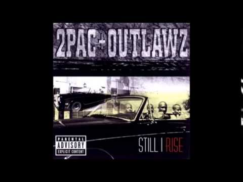 Tupac ft. Outlawz - Hell 4 a Hustler
