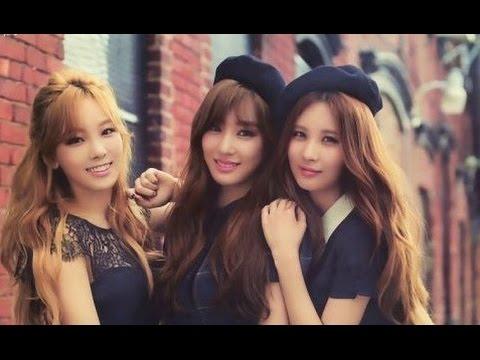 1080p [SNSD] TTS (Girls' Generation) / Only U - MV