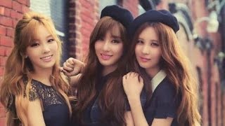 1080p snsd tts girls generation only u mv