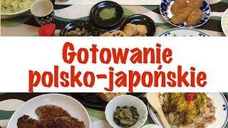 Gotowanie polsko-japońskie