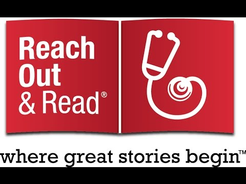 United Way of Greater Waterbury & Reach Out and Read CT