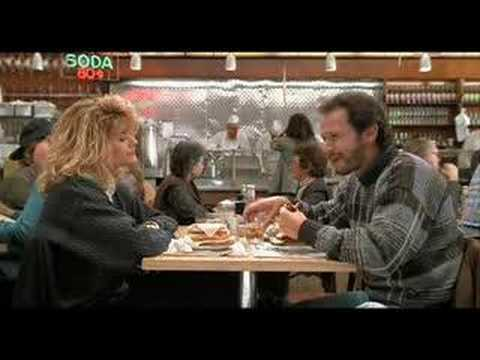 "Katz's Delicatessen - in ""When Harry Met Sally"""