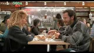 """Katz's Delicatessen - in """"When Harry Met Sally"""""""