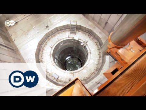How Austria survives without nuclear energy | Made in Germany